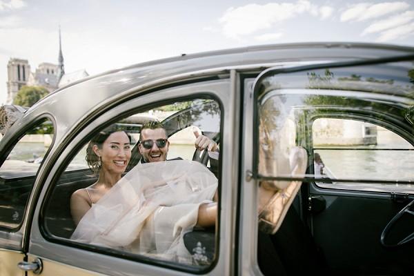 flip flop bride