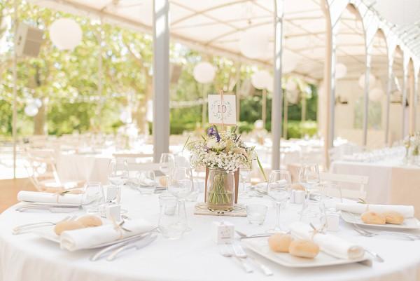 pastel coloured wedding theme