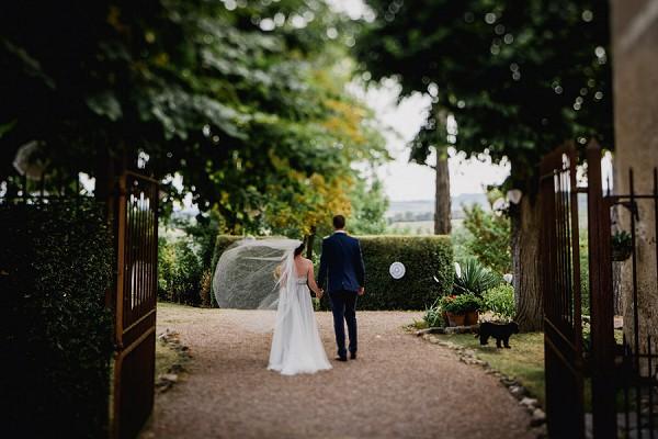 south france wedding venue