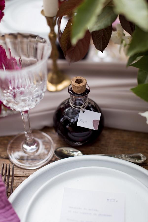 wedding day wine ideas