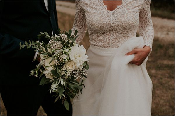 wedding in provence madame A photographie