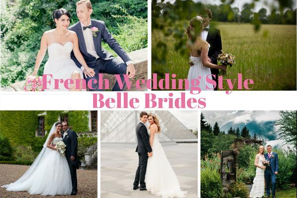 Belle Brides 2017 Montage