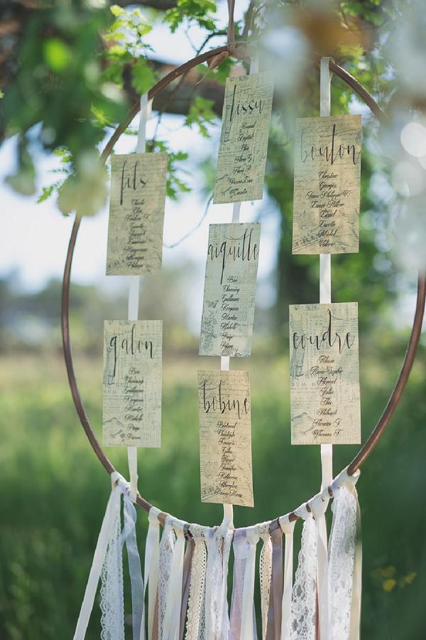 Feeline Creation wedding stationery