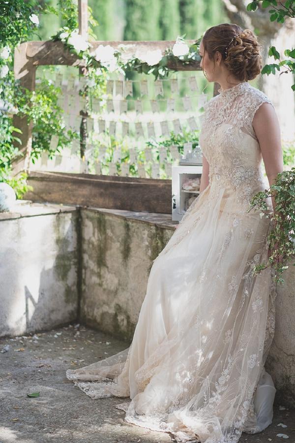 Martine Toledano dress