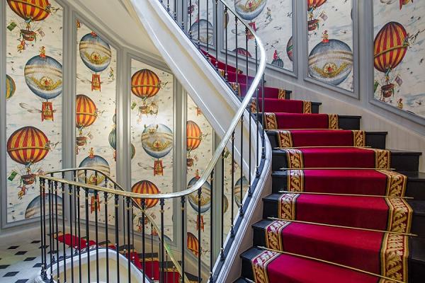 Saint James Hotel Paris