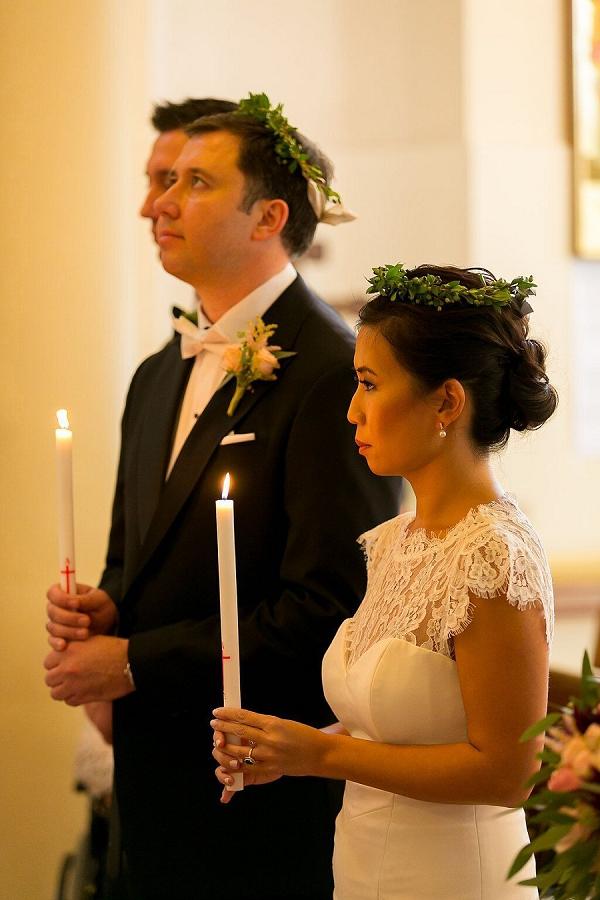 Ukranian Orthodox wedding