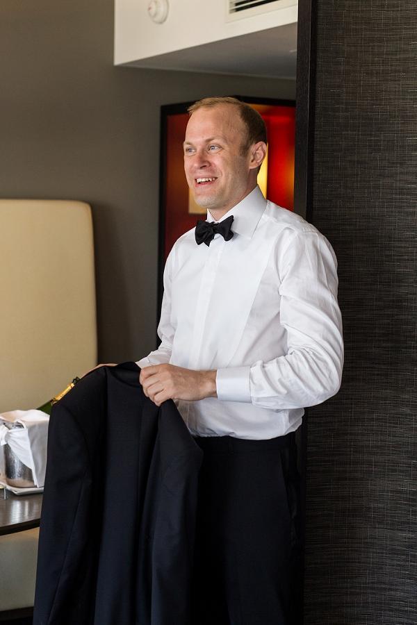 black tie french riviera wedding