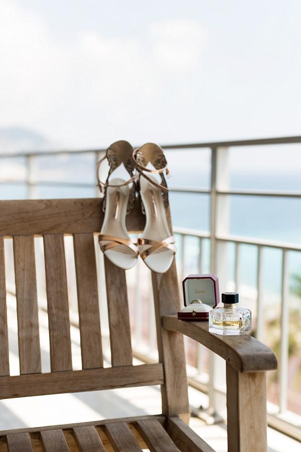 bridal details cartier