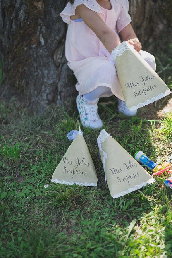 children wedding gifts