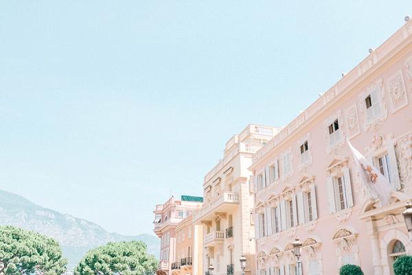 monaco hotel ideas
