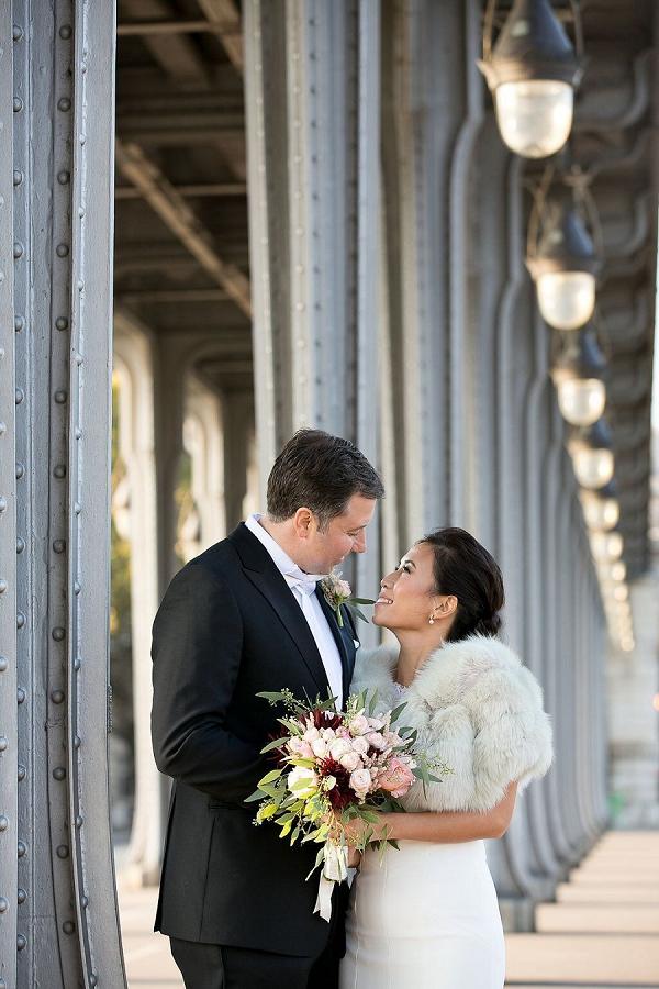 paris wedding photo locations
