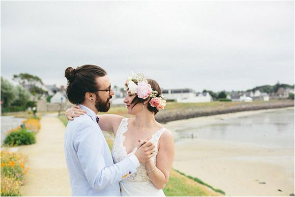 Reasons to Get Married in France Beach