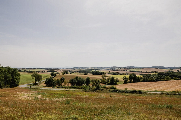 Albi countryside