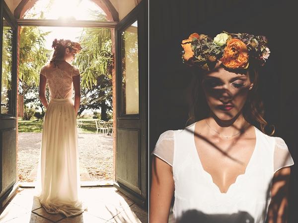 Autumnal Wedding Style
