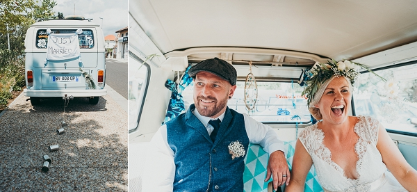 Claire Pettibone french wedding