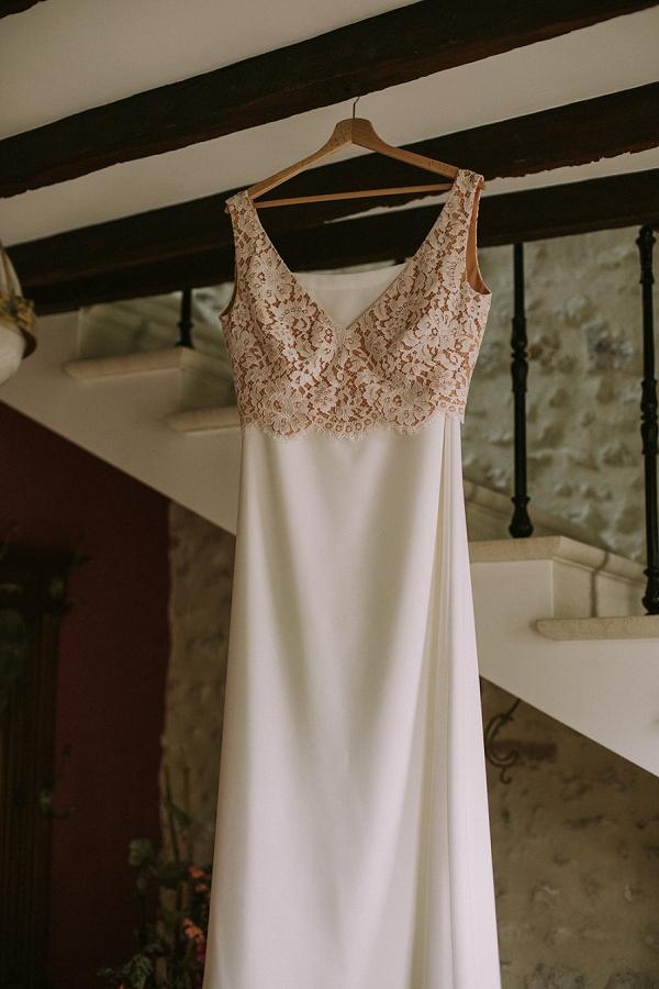 Laure B Gady gown
