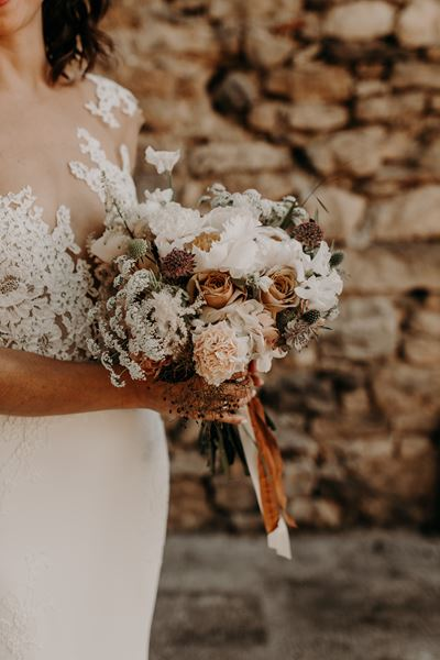Le labo Ephemere Wedding Planner in the Pyrenees