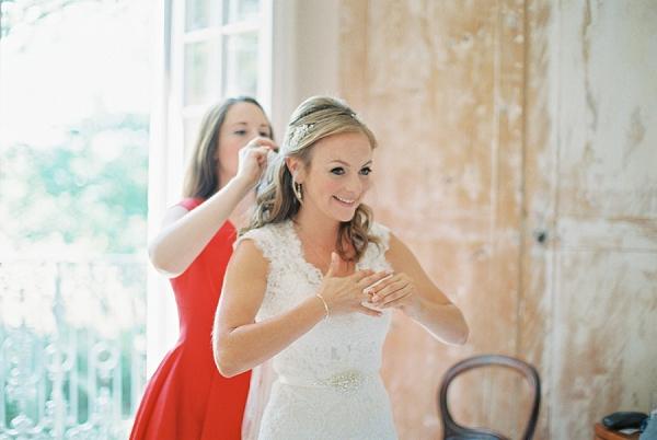 Maggie Sottero bride