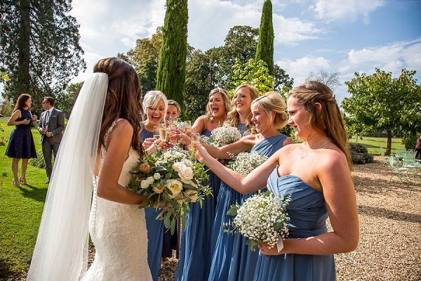 bridal bouquet inspo