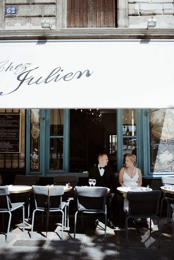 chez julien paris cafe