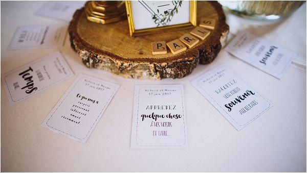 destination wedding France tablesettings | Image by Ricardo Vieira