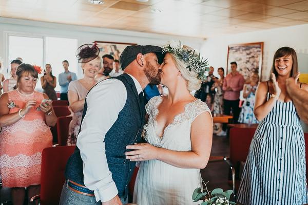local french wedding