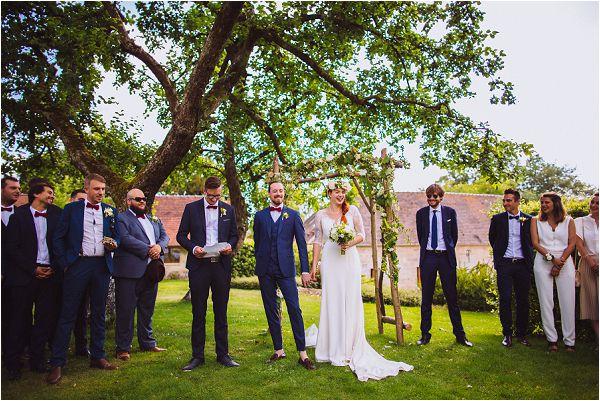 outdoor weddingstyle | Image by Ricardo Vieira