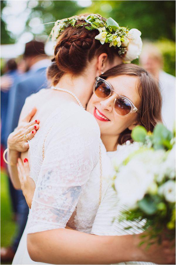 reportage wedding photography France | Image by Ricardo Vieira