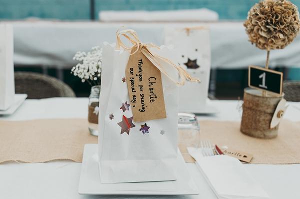 rustic wedding gifts