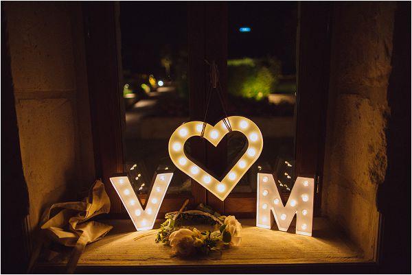 wedding decoration hire France | Image by Ricardo Vieira