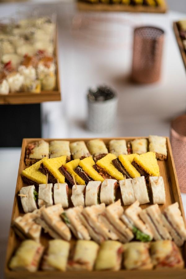 Benière Traiteur Wedding Food