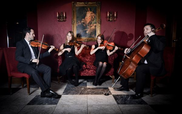 Capella String Quartet 02