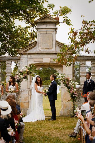 Castle Key Destination Weddings Destination Wedding Planner in North West France