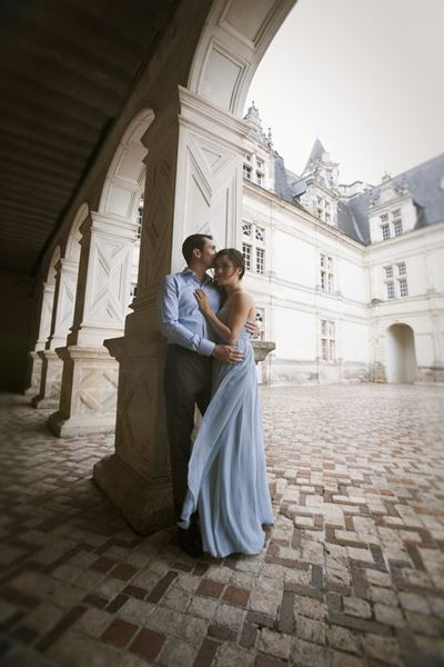 Castle Key Destination Weddings Poitou Charentes Wedding Planner