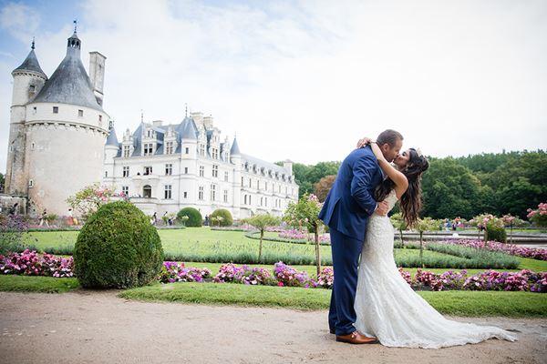 Castle Key Destination Weddings Wedding Planner in Central France