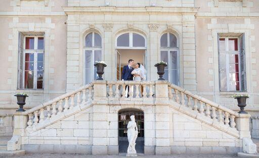 Castle Key Destination Weddings Wedding Planner in the Loire
