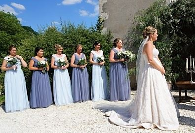 Castle Key Destination Weddings Wedding and Events Planner in Central France