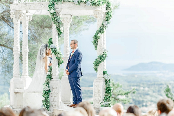 Château Saint Georges Wedding