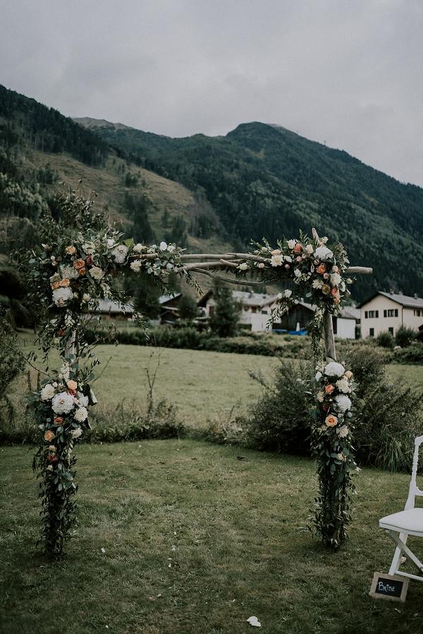 Chamonix florist