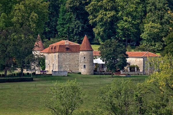 Chateau de Lerse 03