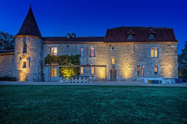 Chateau de Lerse 06