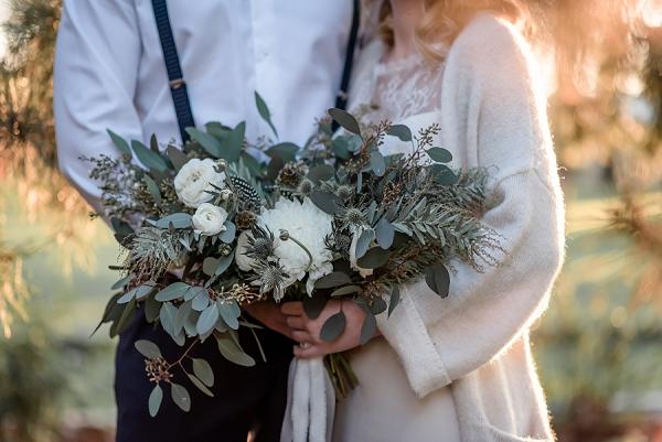 Du rêve à la réalité wedding planner