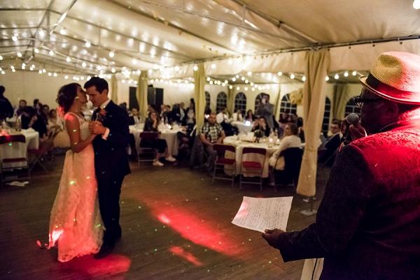 French Wedding Celebration