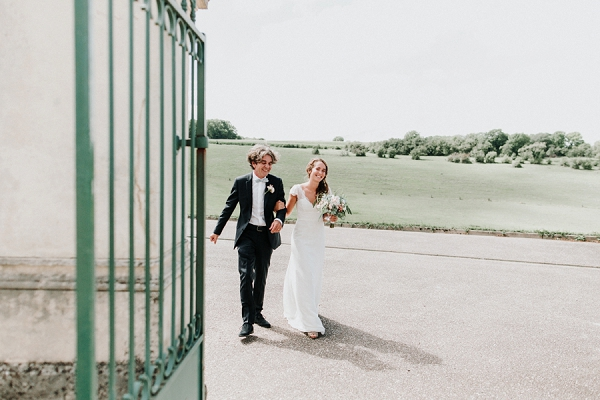 Luxurious Countryside Wedding