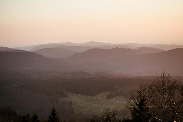 Mont Donon
