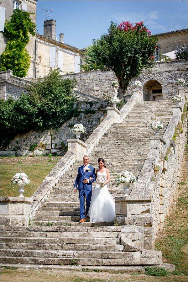 Monumental Steps