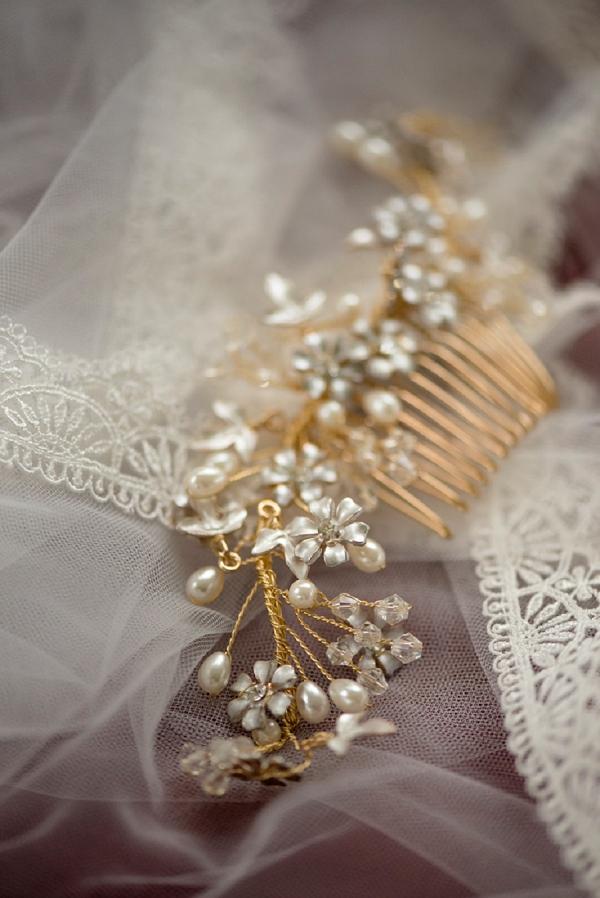 Wedding Day Bridal Accessory