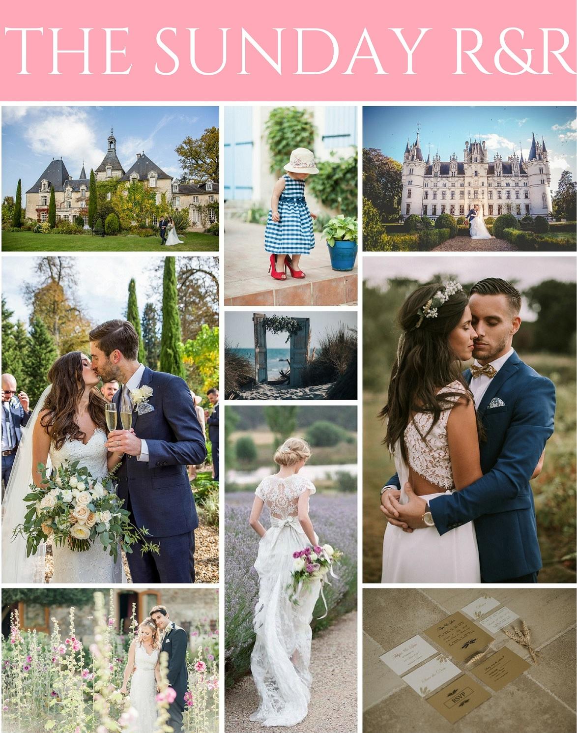 French Wedding Inspiration