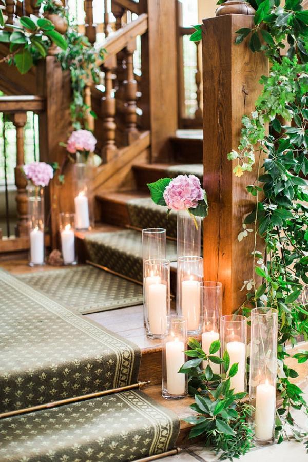 wedding decor france