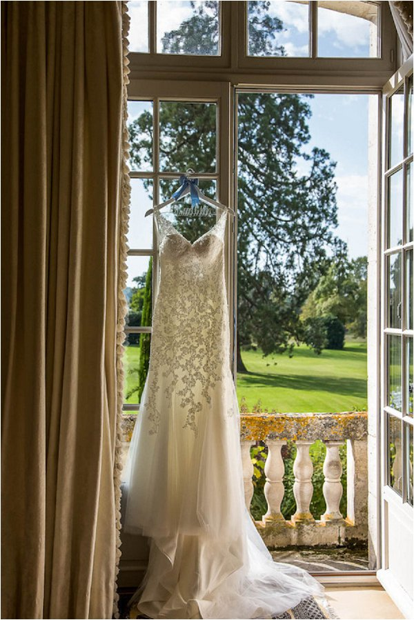 French Country Wedding Wedding Dress